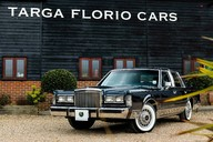 Lincoln Town Car 4.6 V8 Saloon Automatic 18