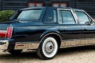 Lincoln Town Car 4.6 V8 Saloon Automatic 23