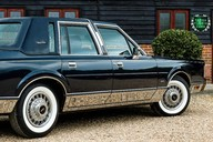 Lincoln Town Car 4.6 V8 Saloon Automatic 26