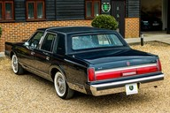 Lincoln Town Car 4.6 V8 Saloon Automatic 30
