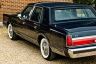Lincoln Town Car 4.6 V8 Saloon Automatic 31