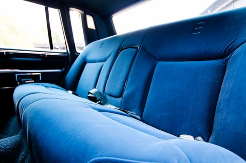 Lincoln Town Car 4.6 V8 Saloon Automatic 32