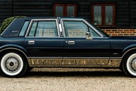 Lincoln Town Car 4.6 V8 Saloon Automatic 35