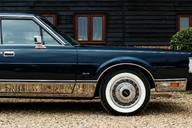 Lincoln Town Car 4.6 V8 Saloon Automatic 36