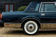 Lincoln Town Car 4.6 V8 Saloon Automatic 37