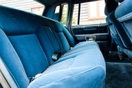 Lincoln Town Car 4.6 V8 Saloon Automatic 46