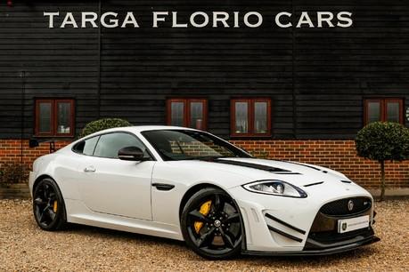 Jaguar XK R-S GT