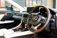 Lexus RX 450H TAKUMI 9