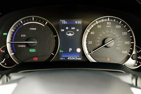Lexus RX 450H TAKUMI 12