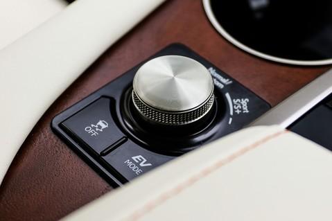 Lexus RX 450H TAKUMI 17