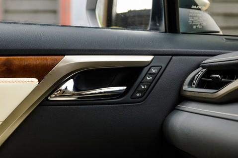 Lexus RX 450H TAKUMI 18