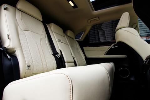 Lexus RX 450H TAKUMI 20
