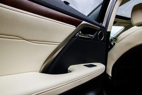 Lexus RX 450H TAKUMI 24