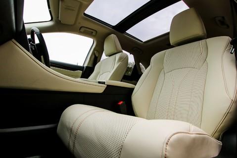 Lexus RX 450H TAKUMI 29