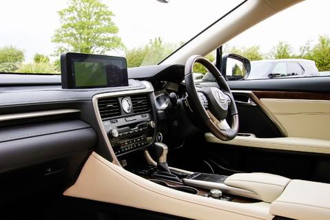 Lexus RX 450H TAKUMI 32