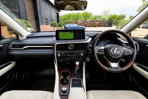 Lexus RX 450H TAKUMI 34