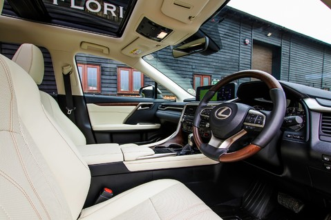Lexus RX 450H TAKUMI 41