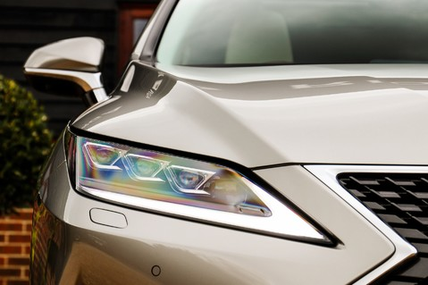 Lexus RX 450H TAKUMI 48