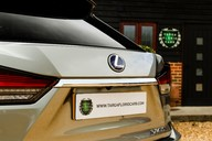 Lexus RX 450H TAKUMI 57