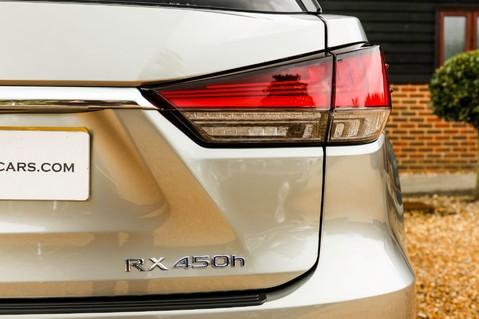 Lexus RX 450H TAKUMI 59