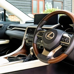 Lexus RX 450H TAKUMI 1