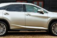 Lexus RX 450H TAKUMI 3
