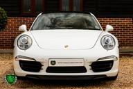 Porsche 911 3.8 CARRERA 4S Manual 19