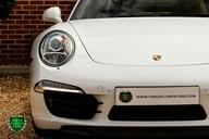 Porsche 911 3.8 CARRERA 4S Manual 20