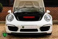Porsche 911 3.8 CARRERA 4S Manual 21