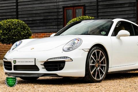 Porsche 911 3.8 CARRERA 4S Manual 25