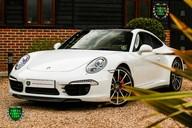 Porsche 911 3.8 CARRERA 4S Manual 29
