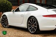Porsche 911 3.8 CARRERA 4S Manual 32