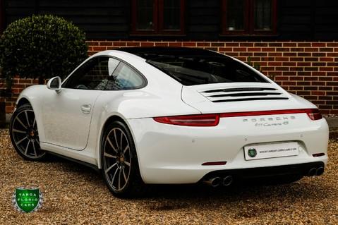 Porsche 911 3.8 CARRERA 4S Manual 38