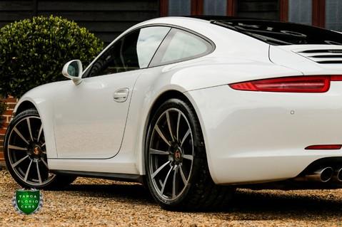 Porsche 911 3.8 CARRERA 4S Manual 39