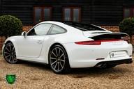 Porsche 911 3.8 CARRERA 4S Manual 40