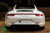 Porsche 911 3.8 CARRERA 4S Manual 41