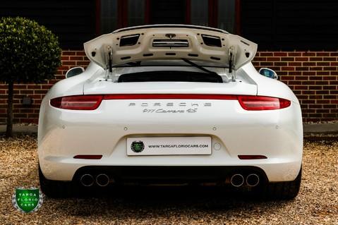 Porsche 911 3.8 CARRERA 4S Manual 42