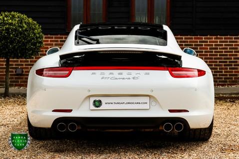 Porsche 911 3.8 CARRERA 4S Manual 43