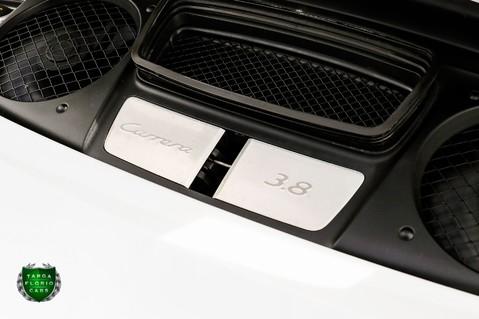 Porsche 911 3.8 CARRERA 4S Manual 44
