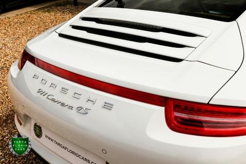 Porsche 911 3.8 CARRERA 4S Manual 45