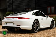 Porsche 911 3.8 CARRERA 4S Manual 46