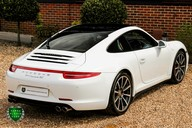 Porsche 911 3.8 CARRERA 4S Manual 47
