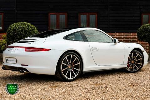 Porsche 911 3.8 CARRERA 4S Manual 48