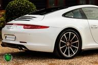 Porsche 911 3.8 CARRERA 4S Manual 49