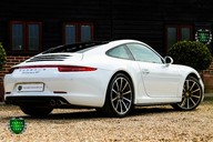 Porsche 911 3.8 CARRERA 4S Manual 50