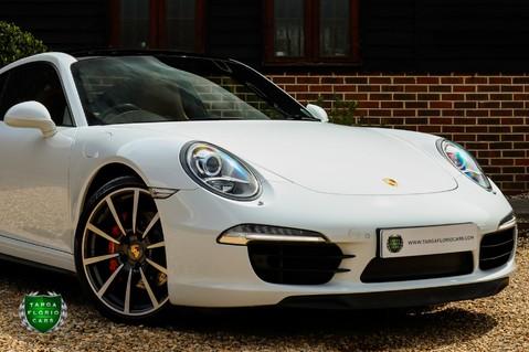 Porsche 911 3.8 CARRERA 4S Manual 51