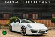 Porsche 911 3.8 CARRERA 4S Manual 1