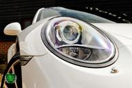 Porsche 911 3.8 CARRERA 4S Manual 53