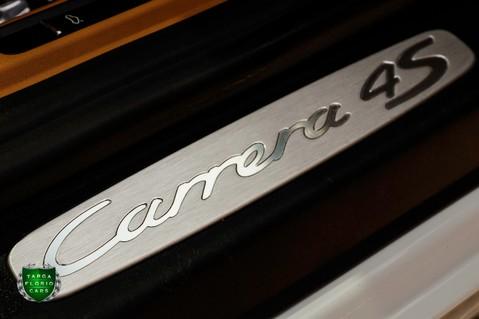 Porsche 911 3.8 CARRERA 4S Manual 56