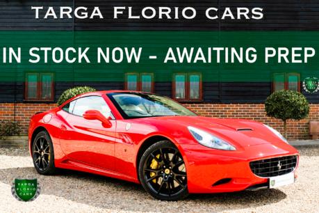 Ferrari California 4.3 2 Plus Semi-Auto